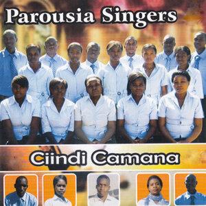 Parousia Singers 歌手頭像
