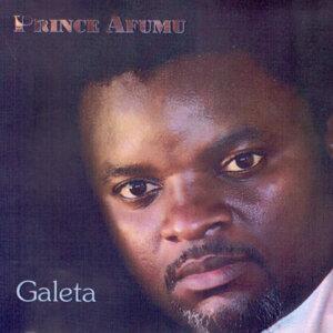 Prince Afumu 歌手頭像