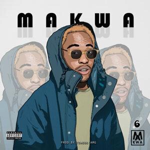 Makwa 歌手頭像