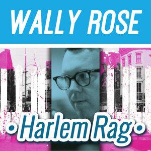 Wally Rose 歌手頭像