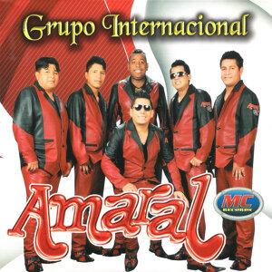 Grupo Internacional Amaral 歌手頭像