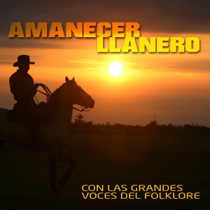 Amanecer Llanero 歌手頭像