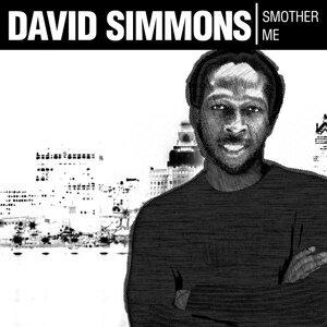 David Simmons 歌手頭像