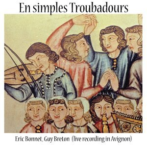 Guy Bonnet, Eric Breton 歌手頭像