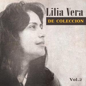 Lilia Rivera 歌手頭像