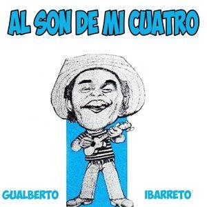 Gualberto Ibarreto 歌手頭像