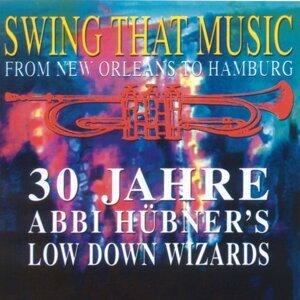 Abbi Hübner's Low Down Wizards 歌手頭像