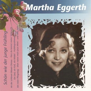 Martha Eggerth 歌手頭像
