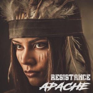 Resistance 歌手頭像