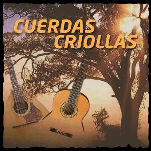 Cuerdas Criollas 歌手頭像