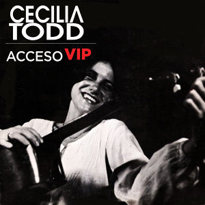 Cecilia Todd 歌手頭像