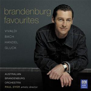 Australian Brandenburg Orchestra, Paul Dyer 歌手頭像