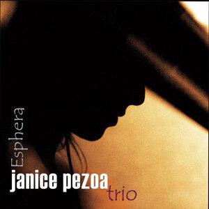 Janice Pezoa 歌手頭像