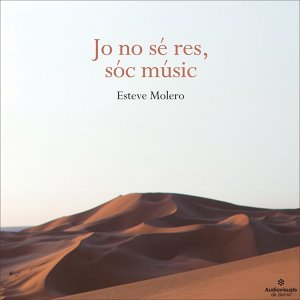 Esteve Molero 歌手頭像