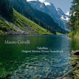 Mauro Crivelli 歌手頭像