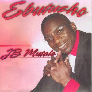 JB Mutale 歌手頭像