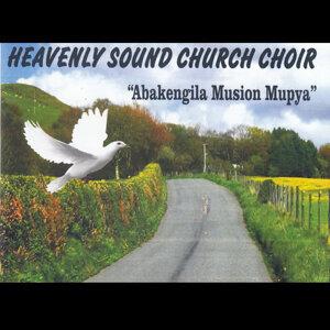 Heavenly Sound Church Choir 歌手頭像