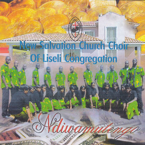 New Salvation Church Choir Of Liseli Congregation 歌手頭像