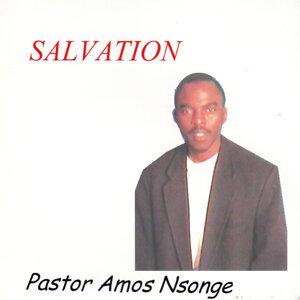 Pastor Amos Nsonge 歌手頭像