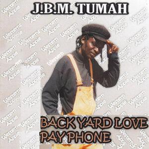 J B M Tumah 歌手頭像