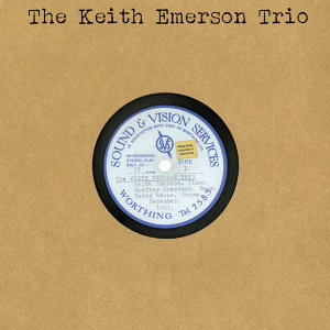The Keith Emerson Trio 歌手頭像