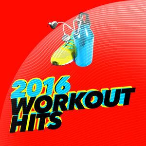 2016 Workout Hits 歌手頭像