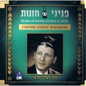 Cantor Leibale Waldman 歌手頭像