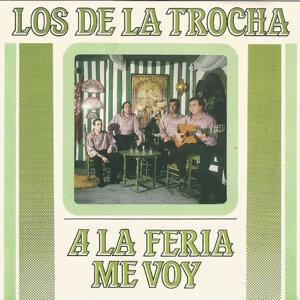 Los de la Trocha 歌手頭像