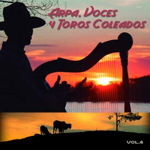 Arpa, Voces y Toros Coleados Vol.4 歌手頭像