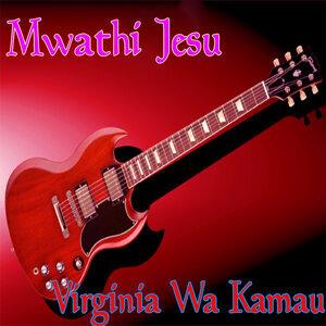 Virginia Wa Kamau 歌手頭像