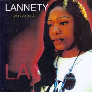 Lannety 歌手頭像