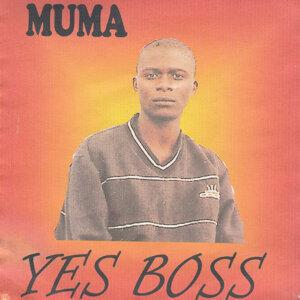Muma 歌手頭像