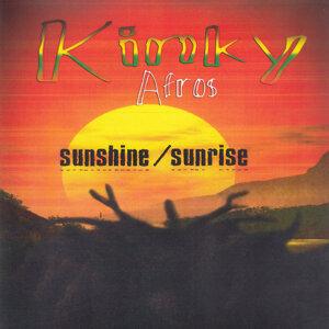 Kinky Afros 歌手頭像