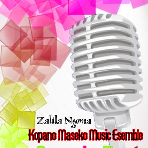 Kopano Maseko Music Esemble 歌手頭像