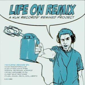Life On Remix 歌手頭像