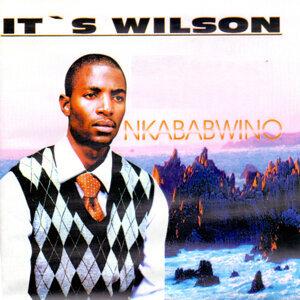It's Wilson 歌手頭像
