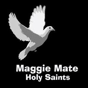 Maggie Mate 歌手頭像
