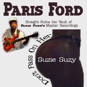 Paris Ford 歌手頭像