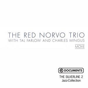 Tal Farlow, Charles Mingus & The Red Norvo Trio feat. Tal Farlow & Charles Mingus 歌手頭像