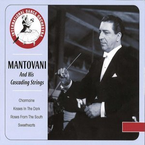Mantovani And His Cascading Strings 歌手頭像