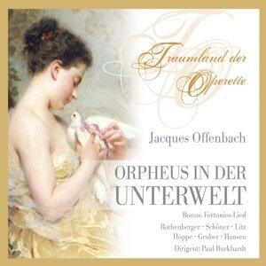 Chor und Sinfonie-Orchester des Norddeutschen Rundfunks 歌手頭像