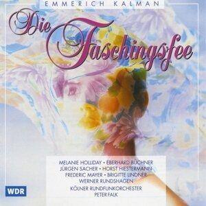 Kölner Rundfunkorchester 歌手頭像