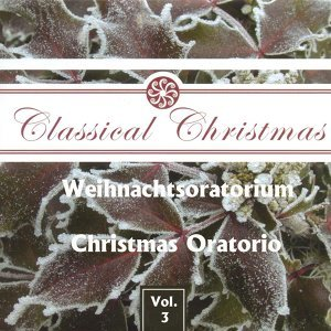Münchner Bach-Chor & Münchner Bach Orchester feat. Karl Richter 歌手頭像