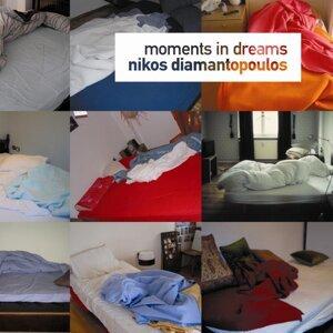 Nikos Diamantopoulos 歌手頭像