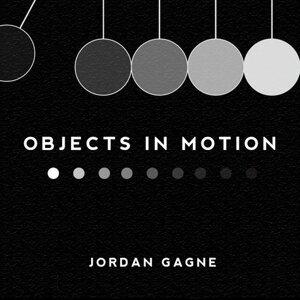 Jordan Gagne 歌手頭像
