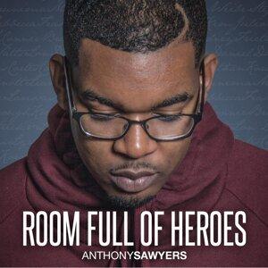 Anthony Sawyers 歌手頭像