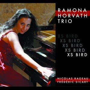 Ramona Horvath Trio 歌手頭像