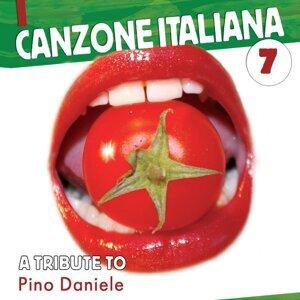 A Tribute To Pino Daniele 歌手頭像