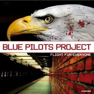 Blue Pilots Project 歌手頭像