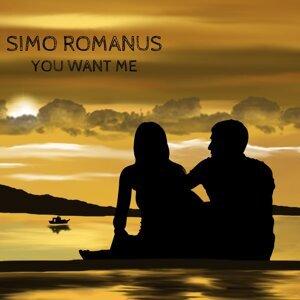 Simo Romanus 歌手頭像